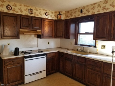 Passaic County Single Family Home For Sale: 63 Johnson St