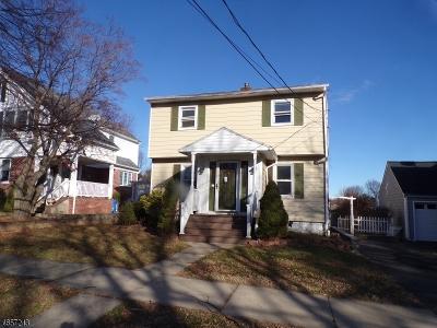 Warren County Single Family Home For Sale: 70 Grand Avenue