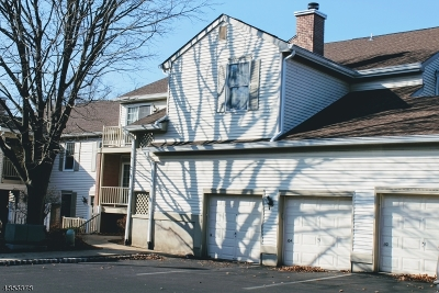 Bernards Twp. NJ Rental For Rent: $1,850