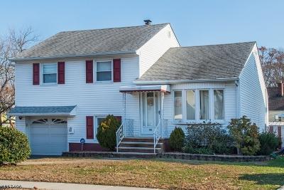Belleville Twp. Single Family Home For Sale: 66 Plenge Dr