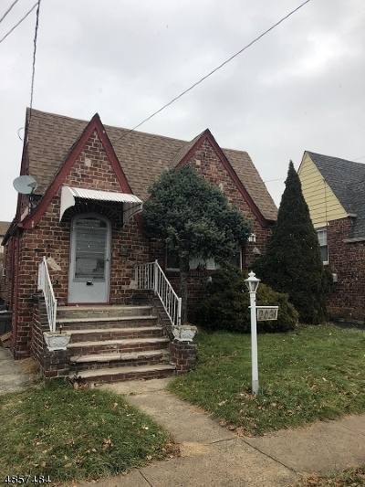 Union Twp. Single Family Home For Sale: 2031 High St