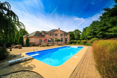Holmdel Twp. Single Family Home For Sale: 2 Colts Dr