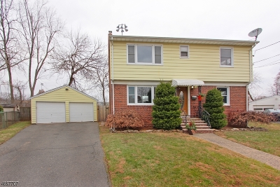 Bloomfield Twp. Multi Family Home For Sale: 19 Wright Ct