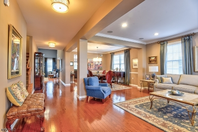 Franklin Twp. Single Family Home For Sale: 1 Patriots Way