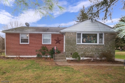 Holland Twp. Single Family Home For Sale: 603 Milford-Warren Gln