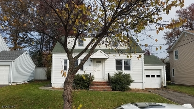 Clifton City Single Family Home For Sale: 189 Highview Dr