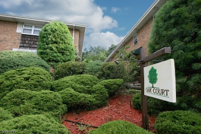 Bloomfield Twp. Condo/Townhouse For Sale: 162 Belleville Ave Apt 3a #A