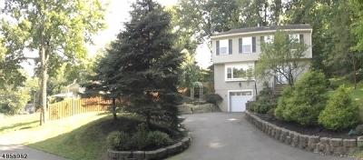 Randolph Twp. Rental For Rent: 23 Fordice Street