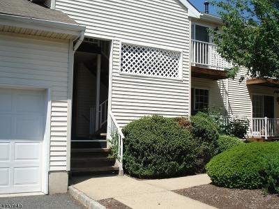 Bernards Twp. NJ Rental For Rent: $2,000