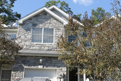 Parsippany-Troy Hills Twp. NJ Rental For Rent: $2,600