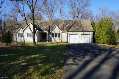 Bernards Twp. NJ Rental For Rent: $2,850