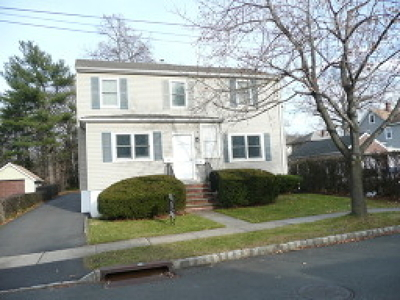 Madison Boro NJ Rental For Rent: $2,400