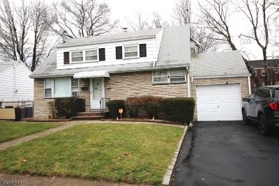 Union Twp. Single Family Home For Sale: 1529 Elaine Ter