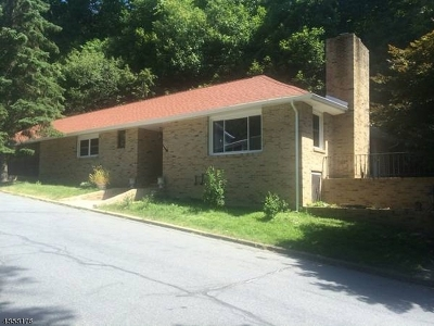 Sparta Twp. Single Family Home For Sale: 39 Pleasantview Dr