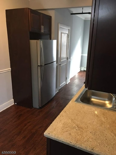 Somerville Boro NJ Rental For Rent: $1,300