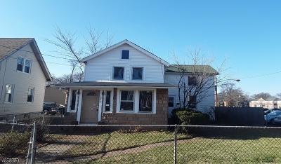 Somerville Boro Single Family Home For Sale: 197 Davenport St