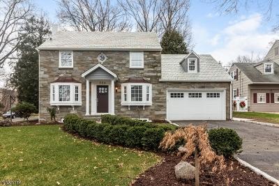 Union Twp. Single Family Home For Sale: 324 Princeton Rd
