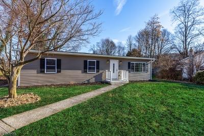 Ogdensburg Boro Single Family Home For Sale: 49 Kennedy Ave