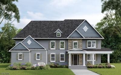 Alexandria Twp. Single Family Home For Sale: Cirrus Ln.