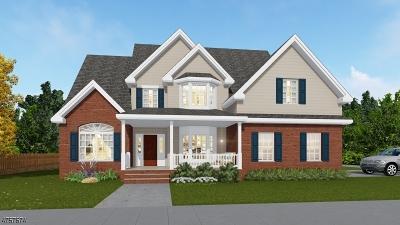 Alexandria Twp. Single Family Home For Sale: Amelia Way