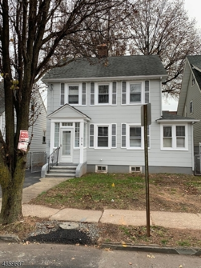 Single Family Home For Sale: 314 Ryan St
