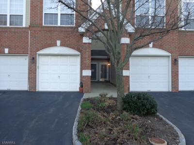 Union Twp. Condo/Townhouse For Sale: 707 Firethorn Dr #707