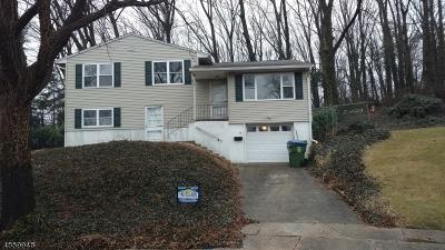 Edison Twp. Single Family Home For Sale: 5 Rowan Ct