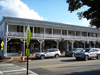 Chester Boro Commercial Lease For Lease: 20 Main St
