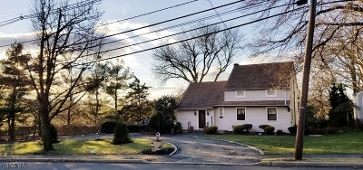 Livingston Twp. Single Family Home Sold: 344 E Cedar St