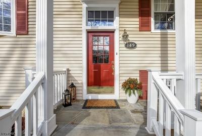 Bernards Twp. Single Family Home For Sale: 149 Goltra Dr