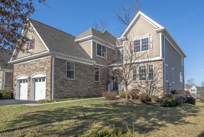 West Orange Twp. Condo/Townhouse For Sale: 9 Hage Ter