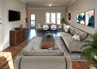 Clifton City Single Family Home For Sale: 90 Cathay Rd