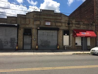 Newark City Commercial For Sale
