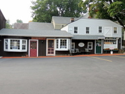 Mendham Boro Commercial Lease For Lease: 6 Hilltop Rd