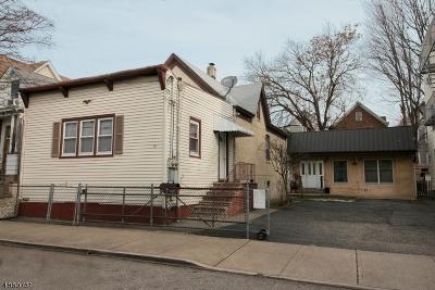 Clifton City Multi Family Home For Sale: 31 Milosh St