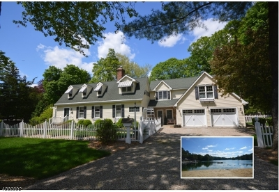 Sparta Twp. Single Family Home For Sale: 7 Powder Horn Green