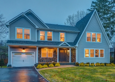 Homes For Sale In Summit Nj From 1 000 000 To 2 000 000 Summit