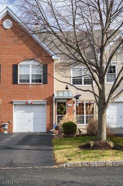 Readington Twp. Condo/Townhouse For Sale: 1305 S Branch Dr