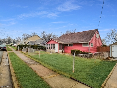 Edison Twp. Single Family Home For Sale: 14 Richmond Rd