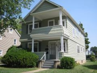 Chester Boro, Chester Twp., Harding Twp., Mendham Boro, Mendham Twp., Morris Twp. Rental For Rent: 10 Raymond Rd #2