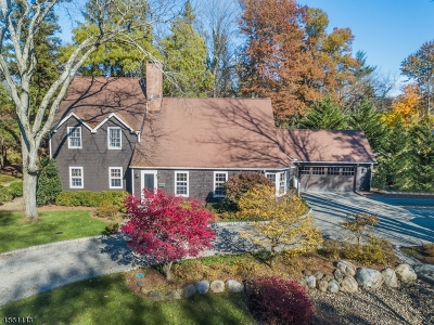 Single Family Home For Sale: 18 S Beechcroft Rd