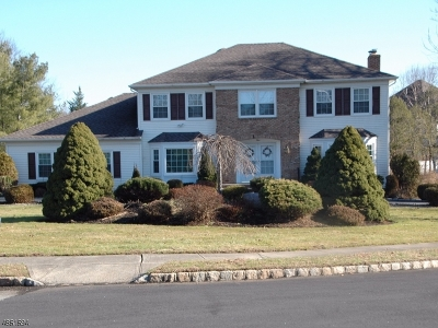 Hanover Single Family Home For Sale: 4 Concord Rd