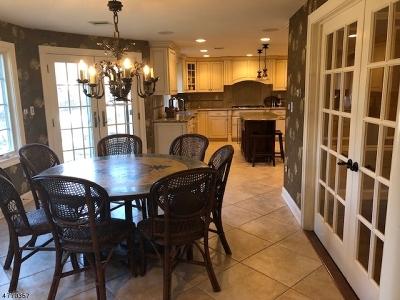 Livingston Single Family Home For Sale: 29 Billingsley Dr