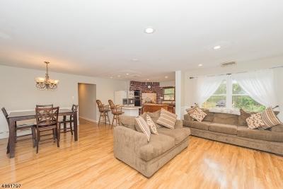 Roseland Boro Single Family Home For Sale: 54 Davenport Ave