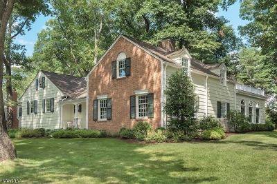 Summit Single Family Home For Sale: 54 Silver Lake Dr