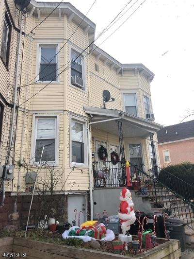 Elizabeth City Condo/Townhouse For Sale: 314 Rosehill Pl