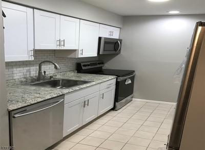Belleville Twp. Condo/Townhouse For Sale: 731-733 Belleville Ave C2