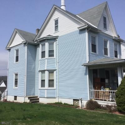 Warren County Single Family Home For Sale: 145 Bullman Street