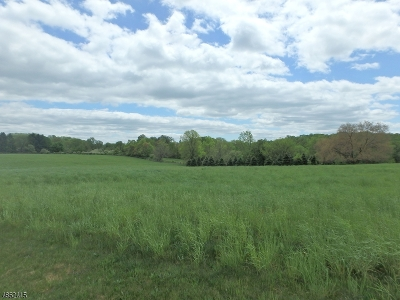 Mendham Twp. Residential Lots & Land For Sale: Hardscrabble Rd
