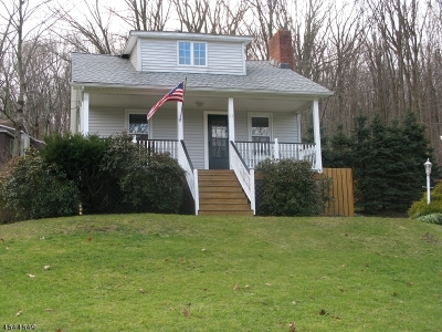 Randolph Twp. Rental For Rent: 21 Fordice St